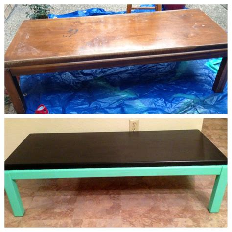 chalk paint glass table coffee table stripped with quot citristrip stripping gel