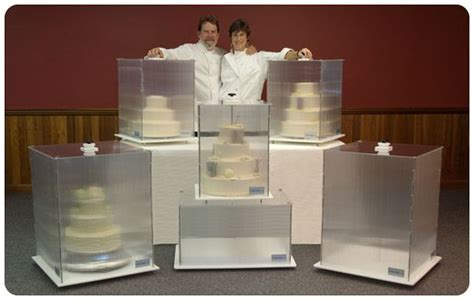 Wedding Cake Delivery Boxes by Cakesafe 174 Wedding Cake Transportation Box How It Works