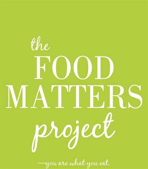 Food Matters Detox Review by Culinary Adventures With Camilla Food Matters Project