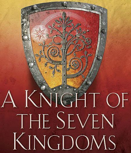 000823809x a knight of the seven george r r martin reads new winds of winter chapter