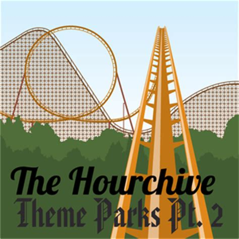 E Visor Space Coaster Ep theme parks part 2 misc ep 32 the hourchive
