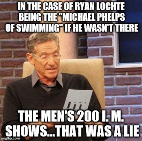 That Was A Lie Meme - maury lie detector meme imgflip