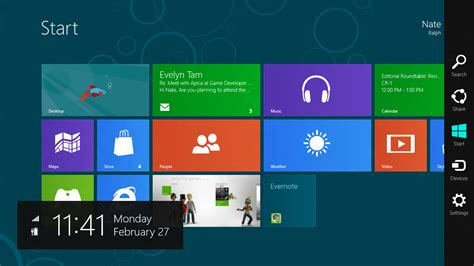windows 8 top world pic windows 8 consumer preview initial impressions pcworld
