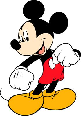 Mouse Laptop Terbaru gambar mickey mouse clipart best