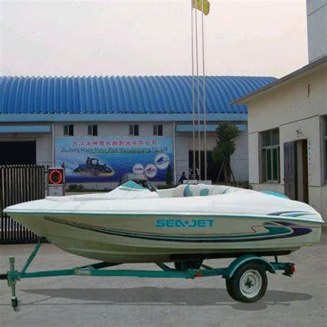 Suzuki Jet Boat Jet Boat With Suzuki Inboard Engine Id 3183236
