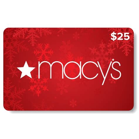 Can I Exchange A Macy S Gift Card For Cash - macy s gift card