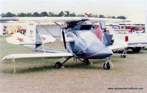 experimental aircraft homebuilt aircraft pilotfriend