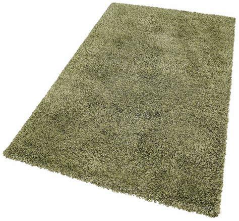 otto teppiche merinos hochflor teppich 187 denver 171 merinos rechteckig h 246 he 50 mm