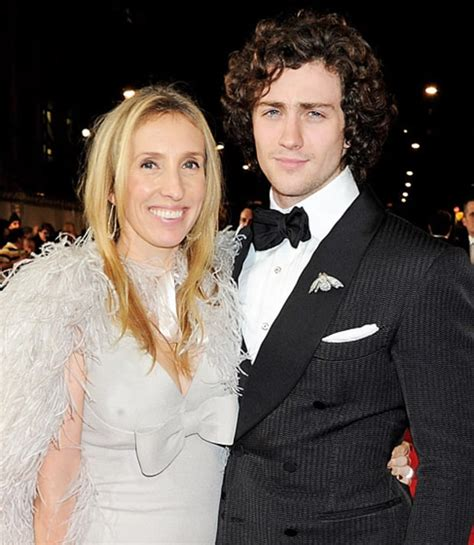 aaron taylor johnson on marriage aaron johnson and sam taylor wood celebrity weddings