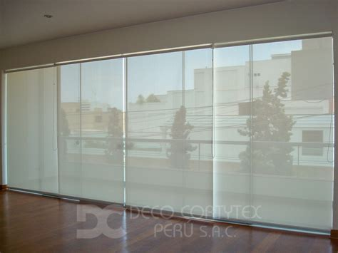 cortinas de screen cortinas roller screen cortinas modernas cortytex