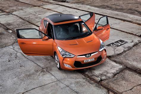 Hyundai Veloster Reviews by Hyundai Veloster Review Caradvice