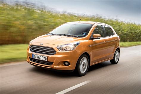 ford of ford ka plus 2016 photos parkers