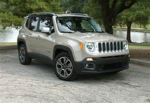 Renegade Jeep Review Renegade Jeep Image 12