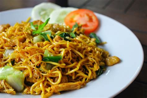 membuat nasi goreng cara bakmi goreng with chicken asian top 10 recipes
