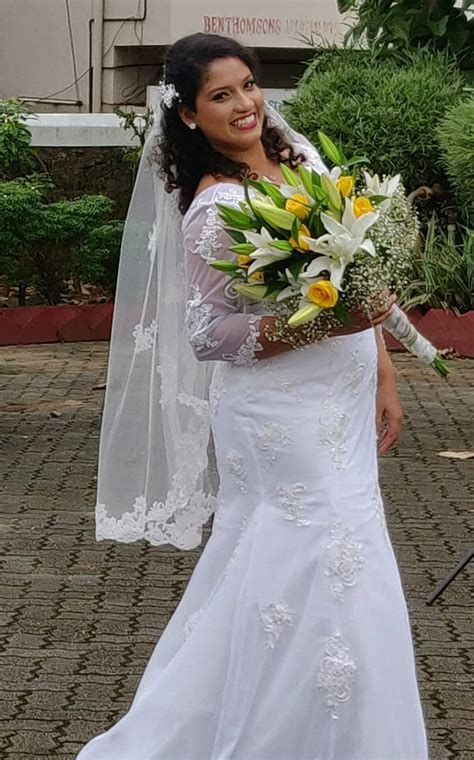 Where to Find the Best Wedding Gowns in Bangalore