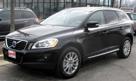 how to work on cars 2009 volvo xc60 navigation system file 2010 volvo xc60 t6 jpg wikimedia commons