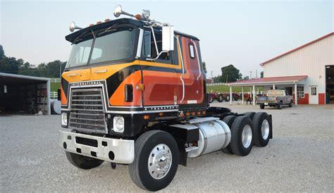 used semi trucks used cabover semi trucks html autos post