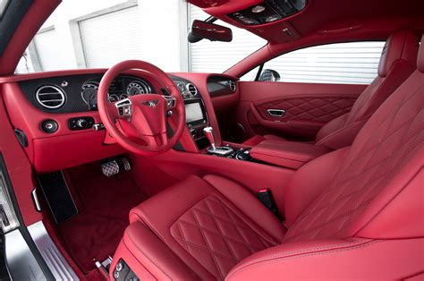 metallic pink bentley ten and fast for picking the color combination
