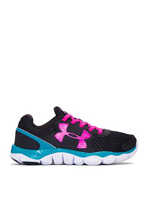 armour youth running shoes armour 174 engage running shoe toddler youth