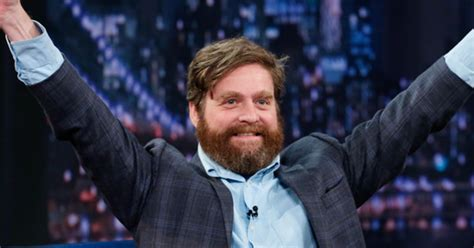 zach galifianakis on snl zach galifianakis is nearly flawless on snl rolling stone