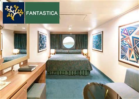msc fantastica cabine scheda nave msc preziosa con una lunghezza di 333m puo