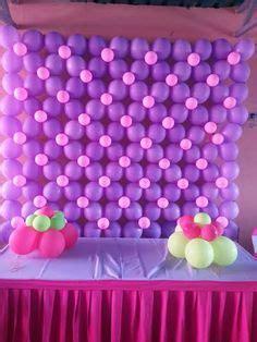 imagenes para decorar cumpleaños de la princesa sofia m 225 s de 1000 ideas sobre pared de globos en pinterest