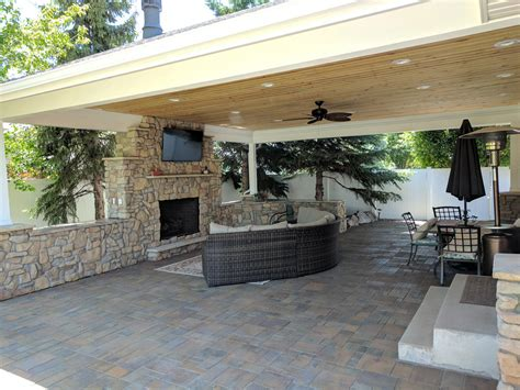 the backyard porch blog archadeck outdoor living