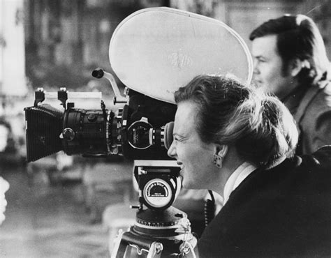 film queen denmark a camera crew setting up to film queen margrethe of