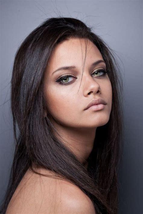 instagram kristel hairstyles best 25 brown hair green eyes ideas on pinterest