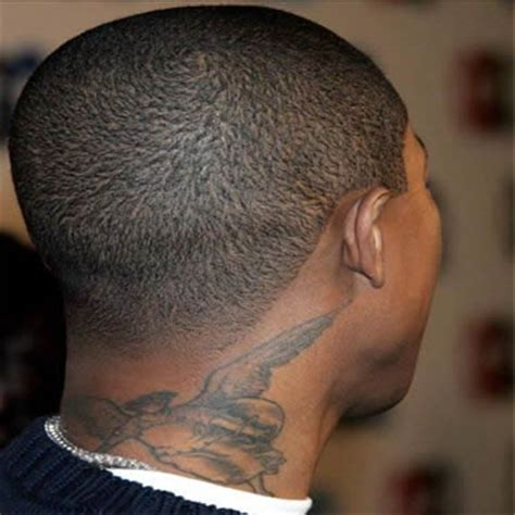 tattoo angel on neck 27 cute neck angel tattoos