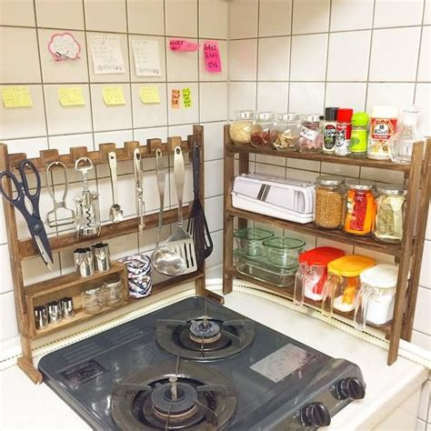Jp Kitchen by How To Organize A Small Japanese Kitchen