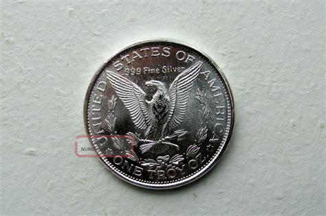 1 Oz Design Silver 999 by Dollar Design 1 Troy Oz 999 Silver
