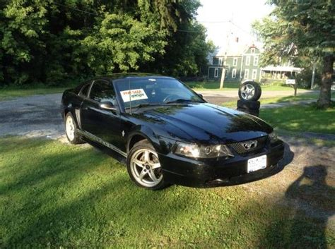 make ford model mustang year 2003 style sports
