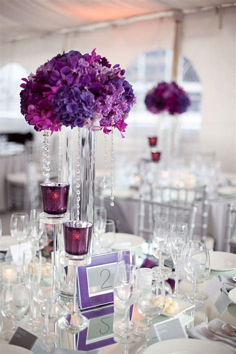 Flower Wedding Centerpiece by 25 Stunning Wedding Centerpieces Best Of 2012