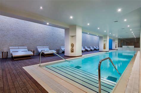 hotel con spa in acapulco spa wellness