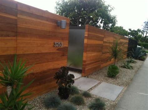 modern backyard fence 17 best ideas about modern fence design on pinterest modern fence contemporary