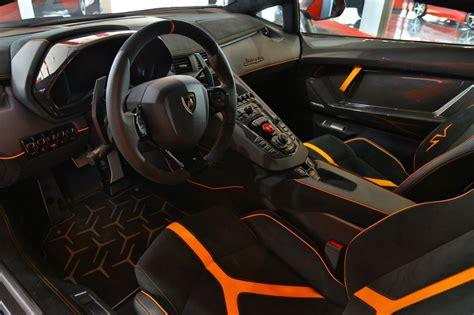 How Many Seats Does A Lamborghini Aventador Dealer In Dubai Lists Lamborghini Aventador Lp750 4
