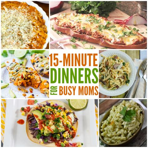 house dinner ideas 15 meals you can make in 15 minutes or less the most