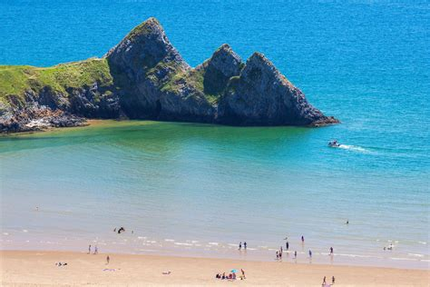 beautiful places  wales