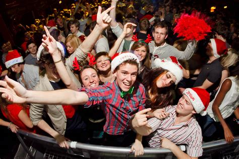 college christmas merry scumbag a guide to college