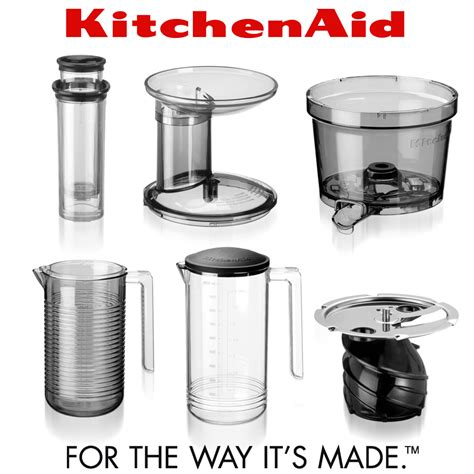 Kitchenaid Juicer And Sauce Attachment Kitchenaid Extraction Juicer Sauce Attachment Cook