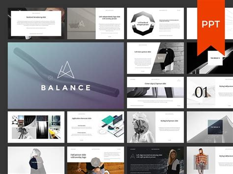 Top Powerpoint And Keynote Design Trends To Try In 2016 Creative Market Blog Most Professional Powerpoint Template