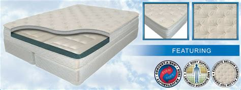 king 10 quot innomax 174 harmony firm sleep air bed mattress set w 50 number remotes ebay