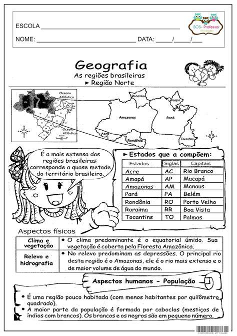 Quando Vai Ser O Próximo Jogo Do Brasil Escola E Arte Regi 227 O Norte Atividades