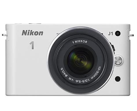 nikon 1 j1 mirrorless nikon 1 j1 mirrorless digital about