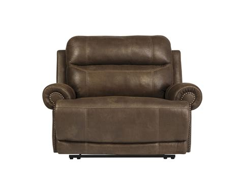 zero recliner austere brown zero wall recliner