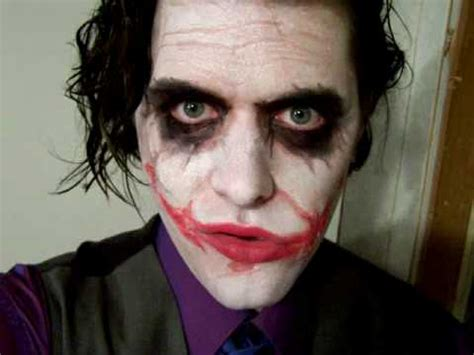 joker halloween costume youtube