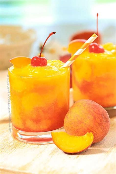 25 best ideas about peach vodka drinks on pinterest