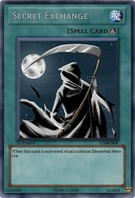 make your yugioh card yugico yugioh card creator design and make your own