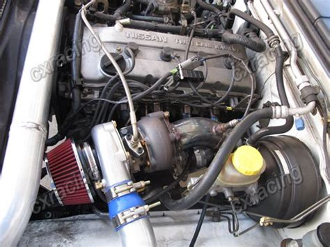 Turbo Charger Ford R2 200cc can i buy a turbo diesel nissan frontier autos post